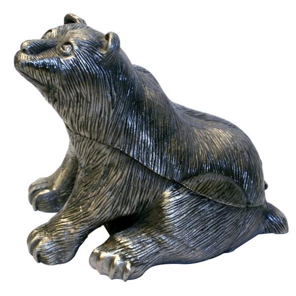 Cristiani Bear Cub Trinket Box