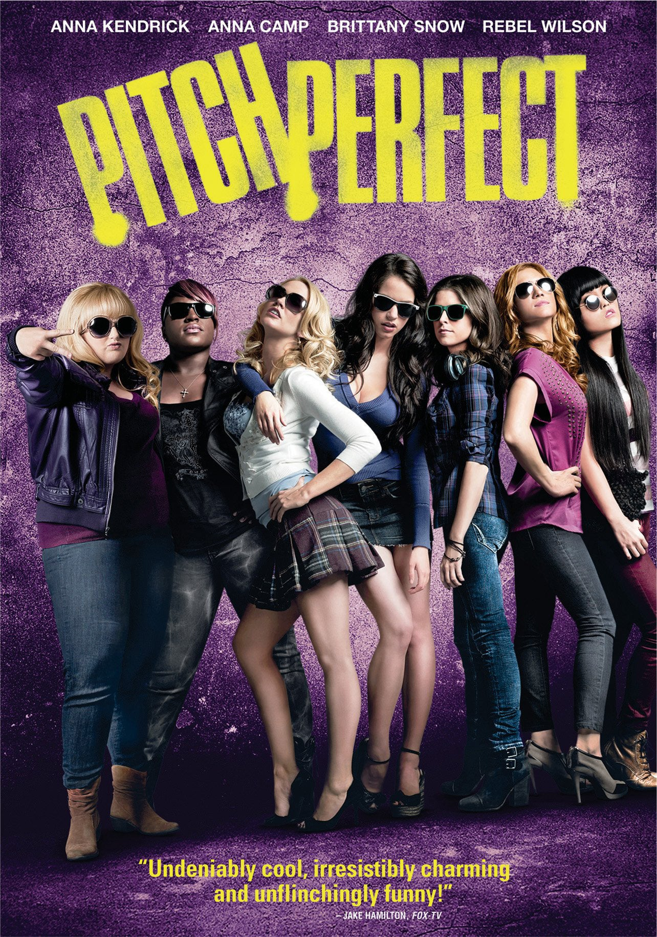 Pitch Perfect (DVD) - Thumbnail 0