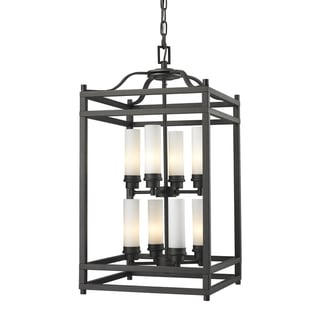 Altadore 8-light Bronze Chandelier
