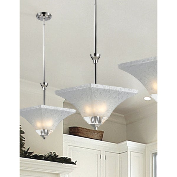 Pershing Pendant Light