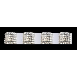Panache Crystal Wall Sconce