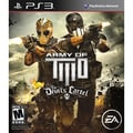 PS3 - Army Of Two The Devil's Cartel