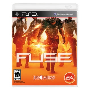 PS3 - Fuse