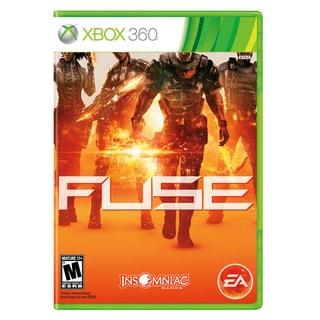 Xbox 360 - Fuse
