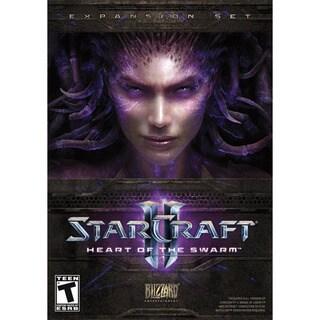PC -  Starcraft II: Heart Of The Swarm