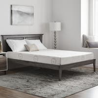 8-inch Green Tea Infused Memory Foam Mattress