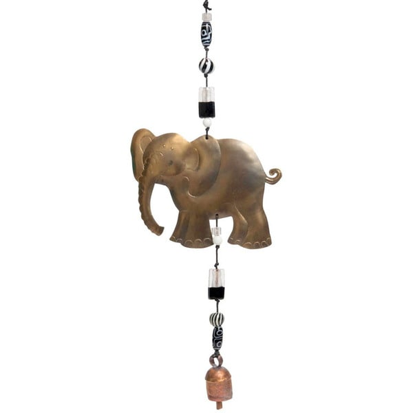 Funky Elephant Wind Chime