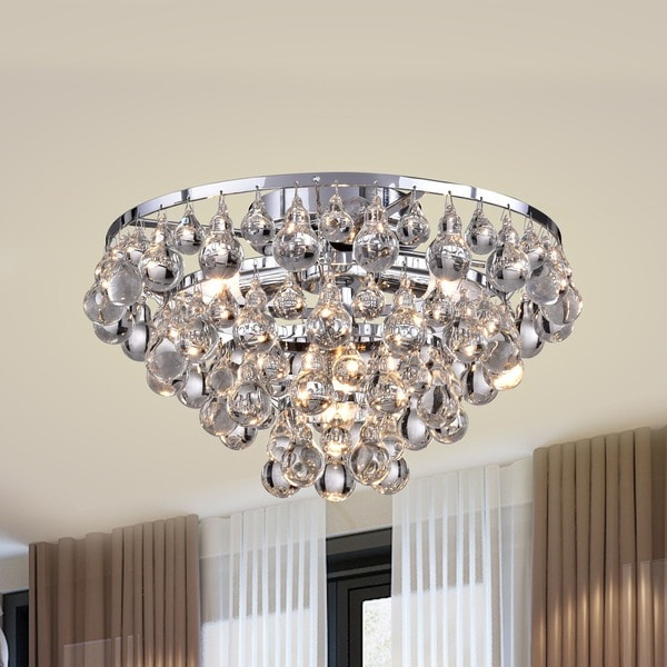 Flush Mount Lighting Candelabra
