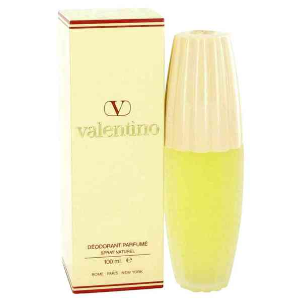 Valentino 'V' Women's 3.3-ounce Deodorant Spray