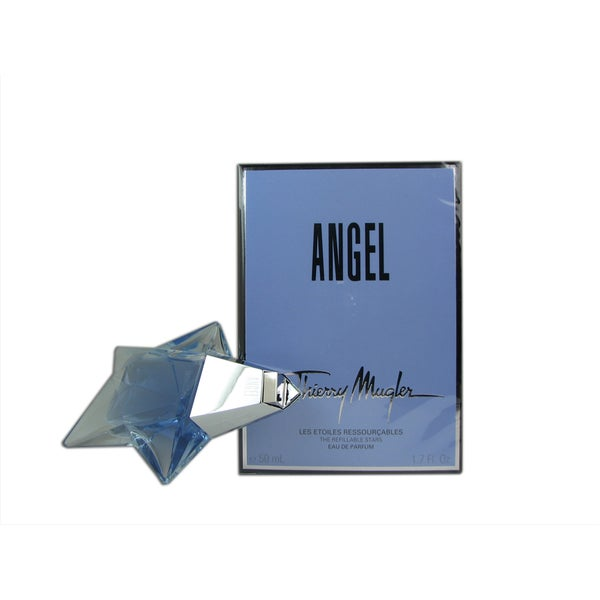 Theirry Mugler Angel Women's 1.7-ounce Refillable Eau de Parfum Spray