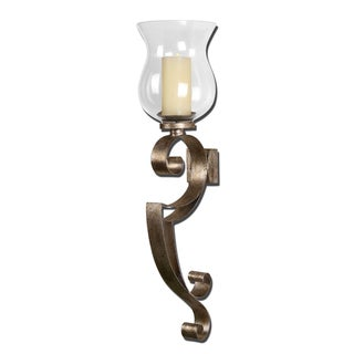Uttermost 'Loran' Wall Sconce