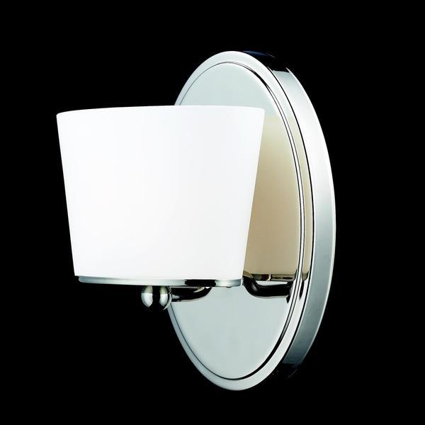 Chimera Chrome 1-light Vanity Light