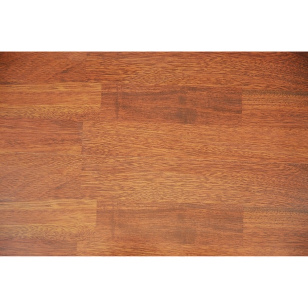 Furniture of America Lifestyle 7mm Black Cherry Laminate Flooring (25.5 SF)