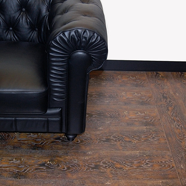Furniture of America Lifestyle 7mm Jinka Timber Laminate Flooring (25.5 SF)