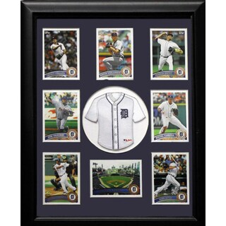 Detroit Tigers Mini Jersey Frame with Cards (12 x 18)|https://ak1.ostkcdn.com/images/products/7538886/7538886/Detroit-Tigers-Mini-Jersey-Frame-with-Cards-12-x-18-P14974024.jpeg?_ostk_perf_=percv&impolicy=medium