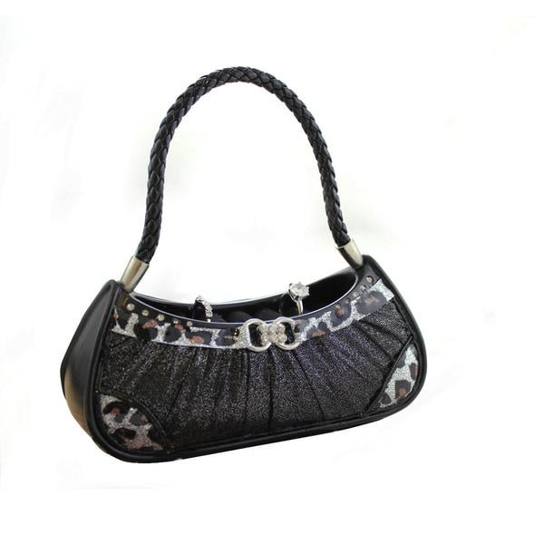 Jacki Design Handbag Ring Holder