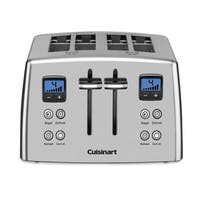 Cuisinart CPT-435 4-Slice Compact Toaster