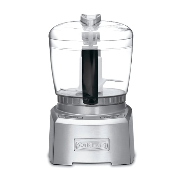 Cuisinart CH-4DCFR Die Cast Elite Collection 4-Cup Chopper/Grinder (Refurbished)