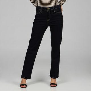 Women's 'Grace' Stretch Denim Bootleg Jeans