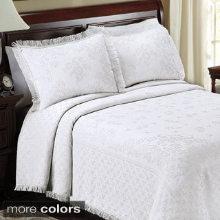 Savannah Bedspread Free Shipping Today Overstock