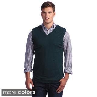 American Apparel Unisex Baby Rib Cotton Vest