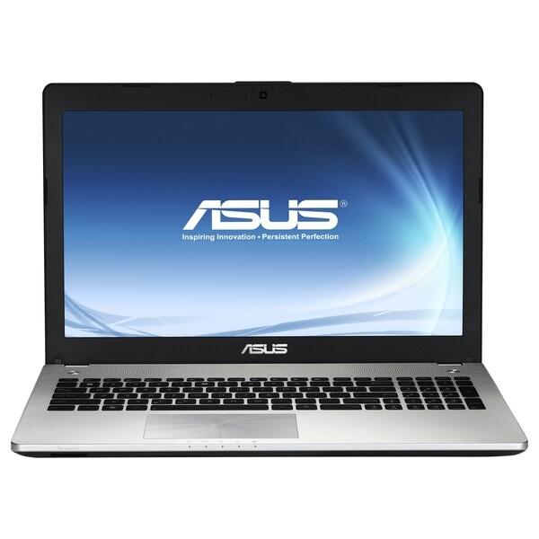 """Asus N56VZ-RH71 15.6"""" LCD Notebook - 8 GB DDR3 SDRAM - 750 GB HDD - W"""