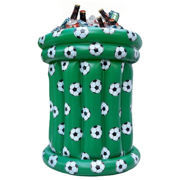 Tango Soccer Inflatable Beverage Cooler