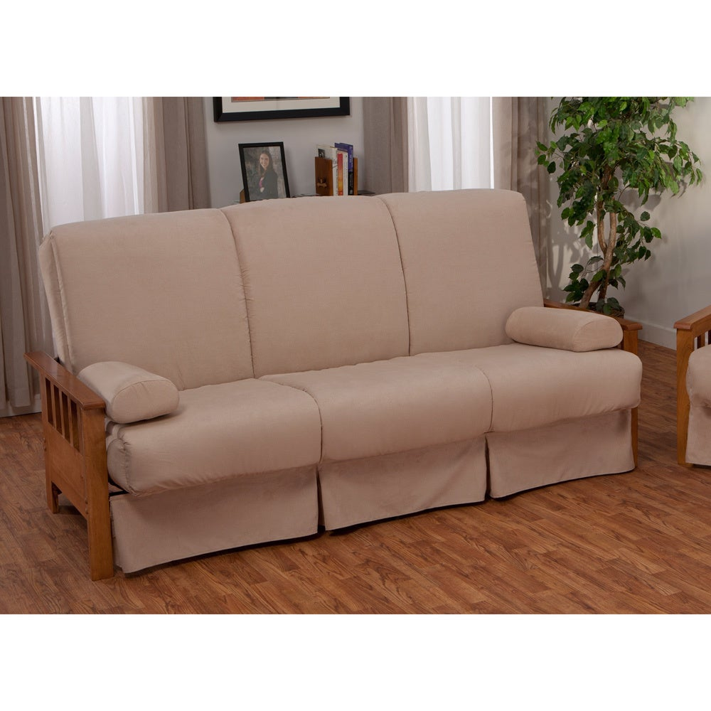 EpicFurnishings Provo Perfect Sit & Sleep Mission-style P...