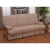 Pine Canopy Tuskegee Mission-style Pillow Top Queen Sofa Bed