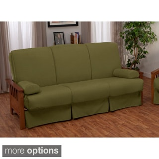 Pine Canopy Tuskegee Mission-style Pillow Top Full size Sofa Bed - Thumbnail 0