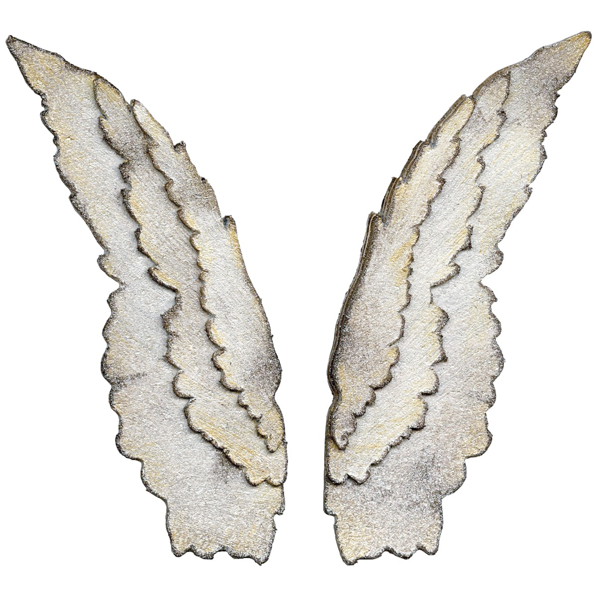 Sizzix Bigz Die By Tim Holtz-Layered Angel Wings (Layered...
