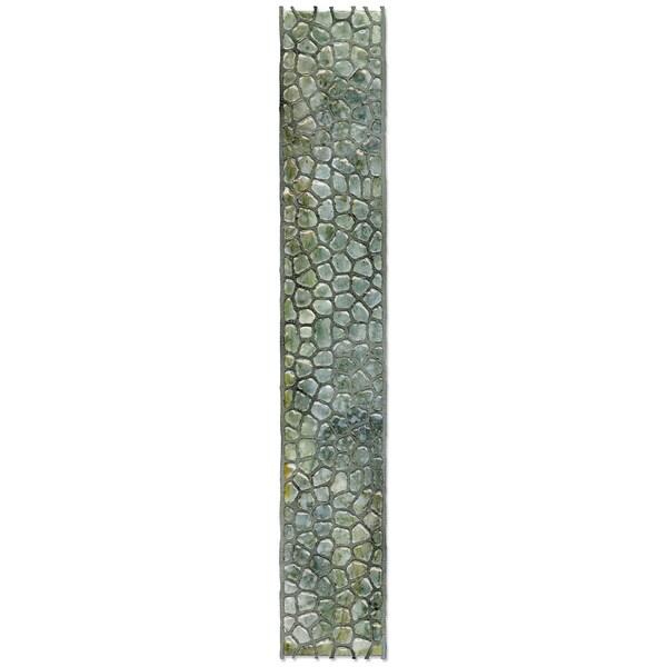 Sizzix Sizzlits Decorative Strip Die By Tim Holtz-Cobblestones