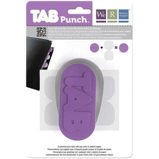 """Tab Punch-Circle, 1.5"""""""
