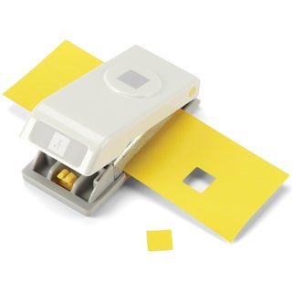 Nesting Paper Punch-Square .5""