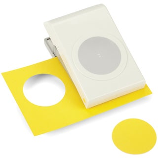 Nesting Paper Punch-Circle 2""