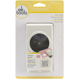 Nesting Paper Punch-Circle 1.75""