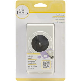 """Nesting Paper Punch-Circle 1.5"""""""