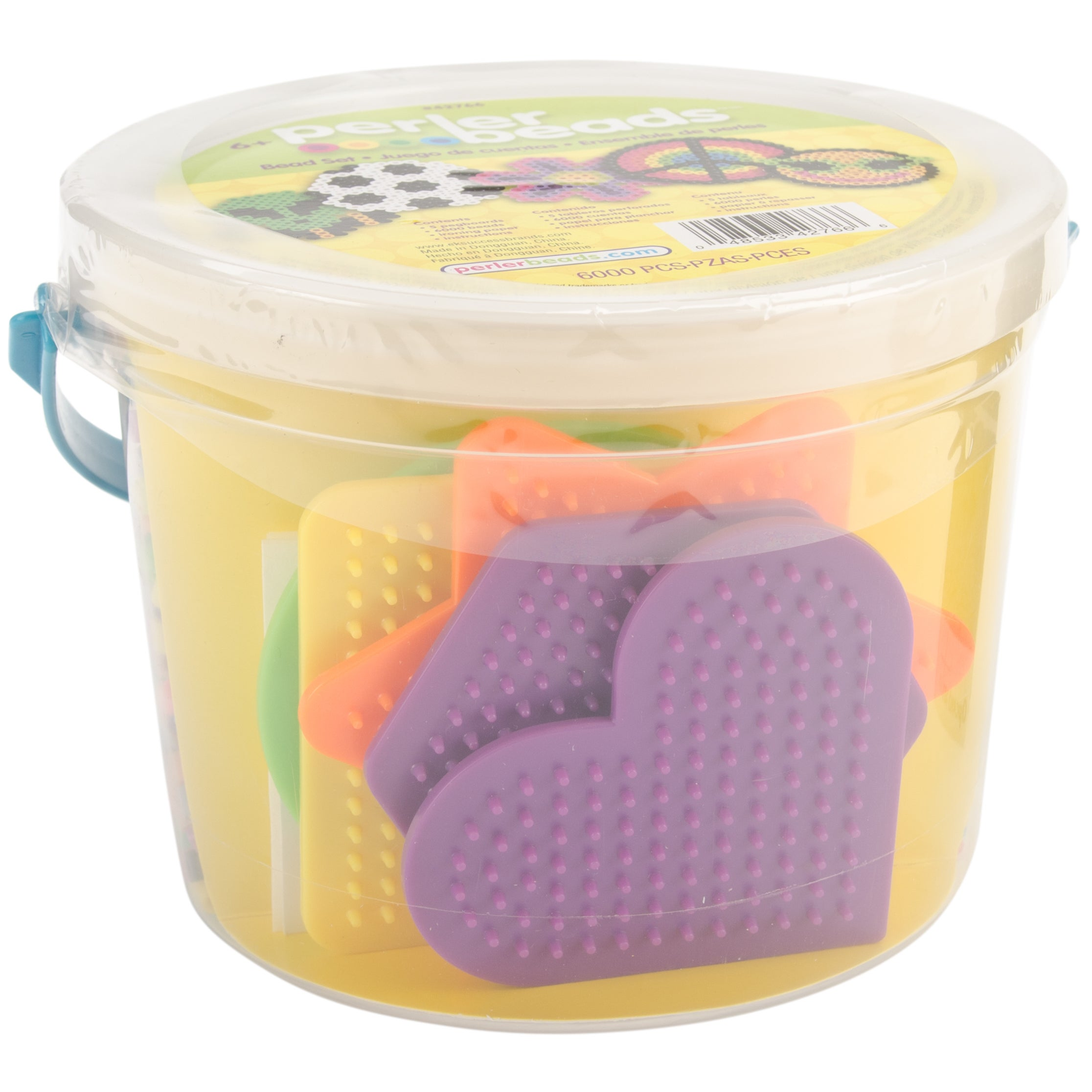 Perler Fun Fusion Fuse Bead Activity Bucket-Everyday (Eve...