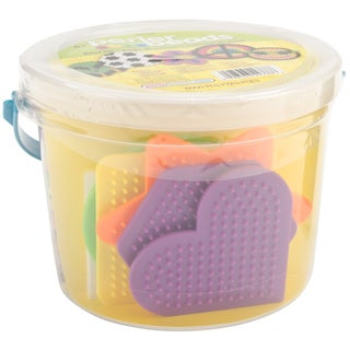 Perler Fun Fusion Fuse Bead Activity Bucket-Everyday
