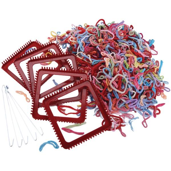 Loom & Loopers Kit-