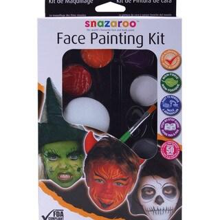 Snazaroo Face Painting Kit-Halloween