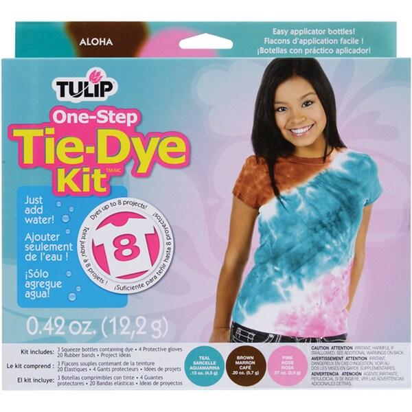 Tulip One-Step Tie Dye Kit-Aloha
