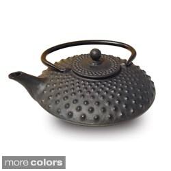 Old Dutch Tetsubin Cast Iron Amity 26-ounce Teapot