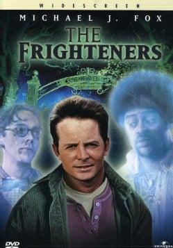 Frighteners (DVD)
