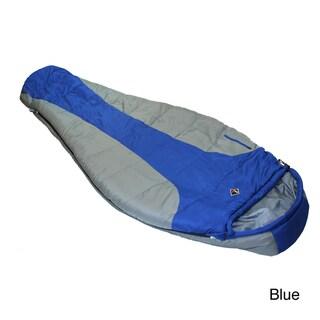Ledge Featherlite 0-Degree Mummy Sleeping Bag (Pack of 2)
