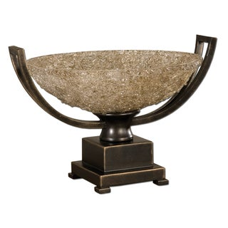 Uttermost Crystal Palace Centerpiece