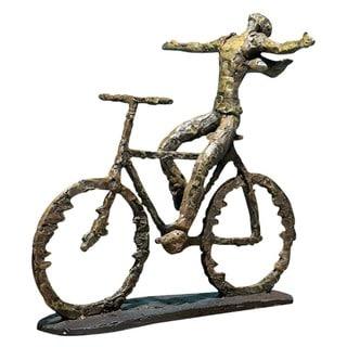 Uttermost Freedom Rider Sculpture