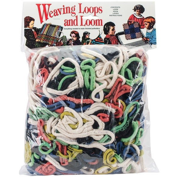 Weaving Loops & Loom