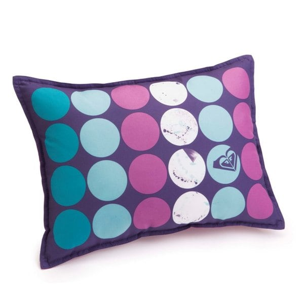 Roxy Caroline Dot Decorative Pillow