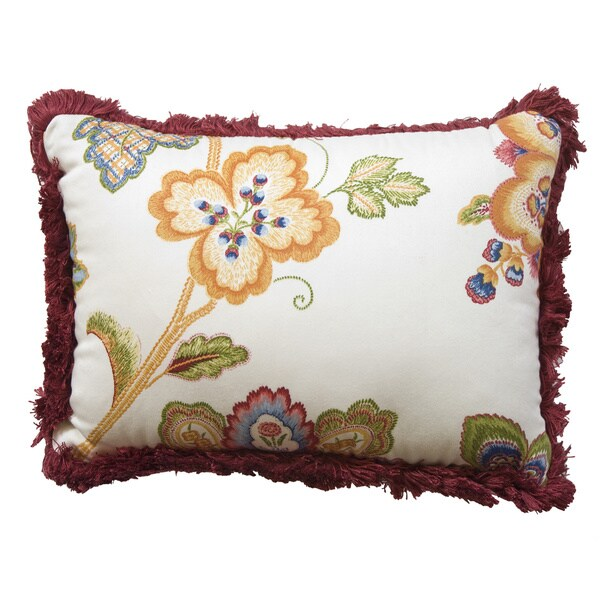 Rose Tree Miramar 11x15-inch Decorative Pillows (Set of 2)